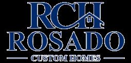 Rosado Custom Homes